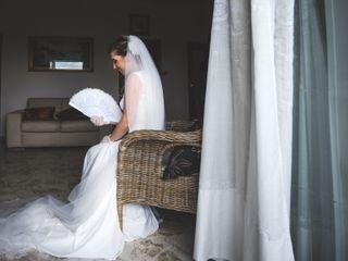 le nozze di Nicola e Linda 3