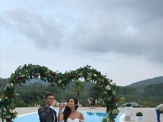 Le nozze di Marika e Daniele  1