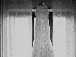 Le nozze di Valentina e Antonello 1
