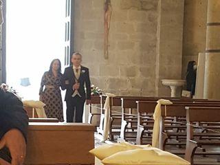 Le nozze di Milena  e Mishael  1