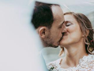 Le nozze di Beatrice e Roberto