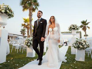 Le nozze di Guido e Mayra 3