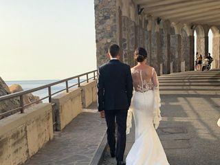 Le nozze di Veronica e Nicola 2