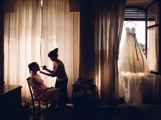 Le nozze di Alice e Cristian 1