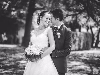 Le nozze di Alice e Cristian