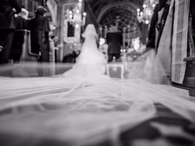 Il matrimonio di Fabrizio e Giulia a Torrazza Coste, Pavia 13