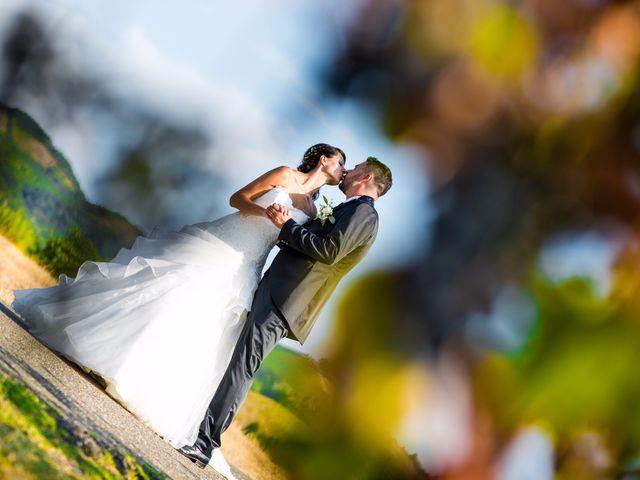 Il matrimonio di Fabrizio e Giulia a Torrazza Coste, Pavia 1