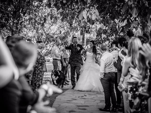 Il matrimonio di Fabrizio e Giulia a Torrazza Coste, Pavia 28