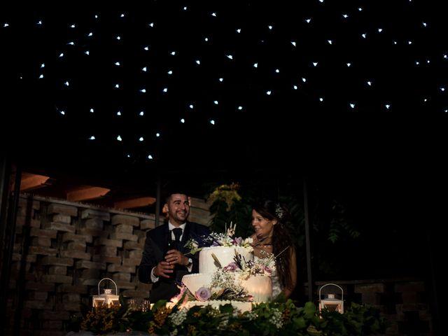 Il matrimonio di Fabrizio e Giulia a Torrazza Coste, Pavia 31