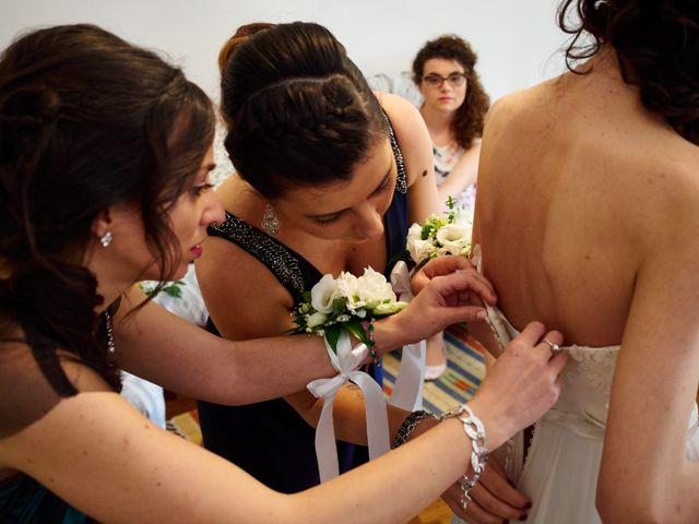 Il matrimonio di Giacomo e Marianna a Parma, Parma 4