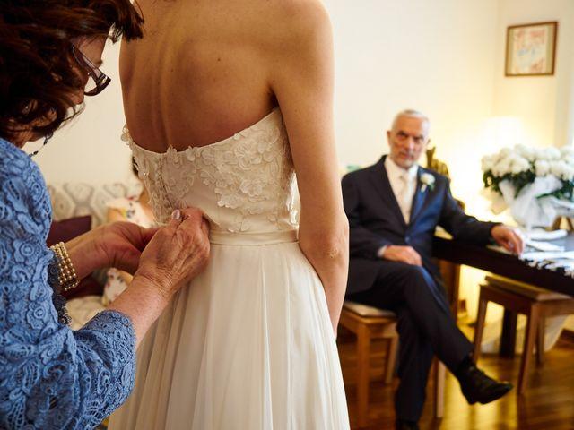 Il matrimonio di Giacomo e Marianna a Parma, Parma 5