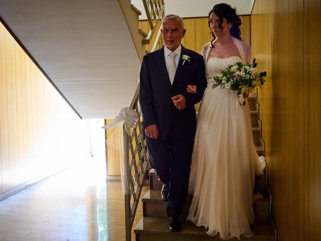 Il matrimonio di Giacomo e Marianna a Parma, Parma 8
