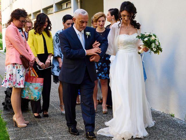 Il matrimonio di Giacomo e Marianna a Parma, Parma 9