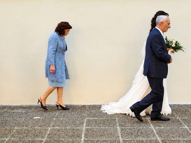 Il matrimonio di Giacomo e Marianna a Parma, Parma 10