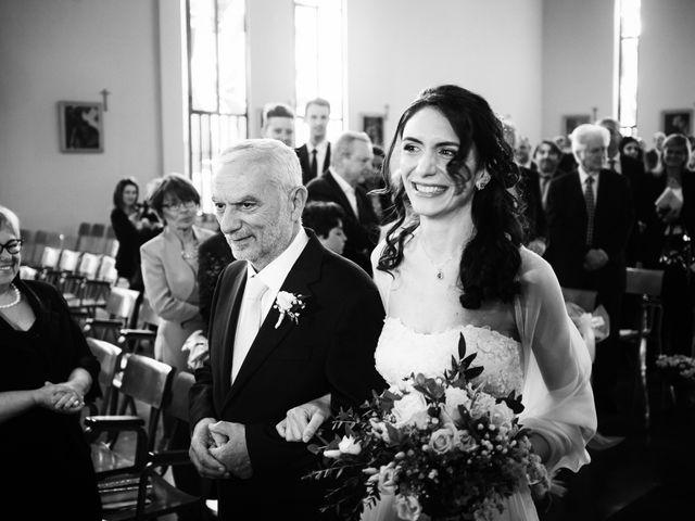 Il matrimonio di Giacomo e Marianna a Parma, Parma 14