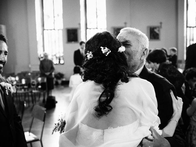 Il matrimonio di Giacomo e Marianna a Parma, Parma 15