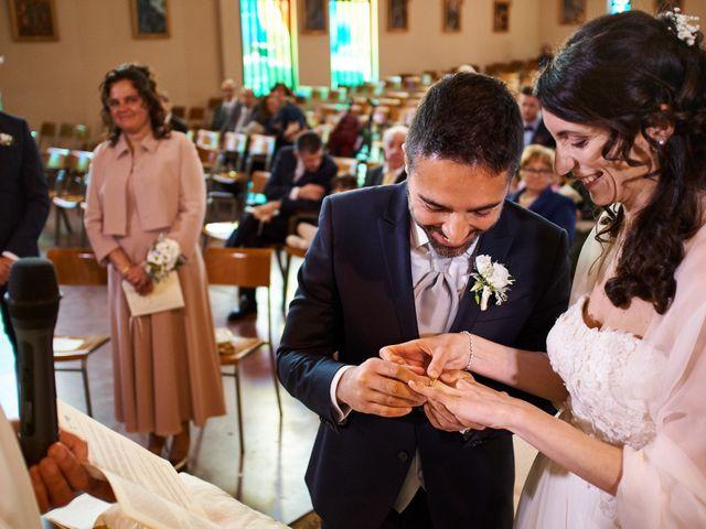 Il matrimonio di Giacomo e Marianna a Parma, Parma 20