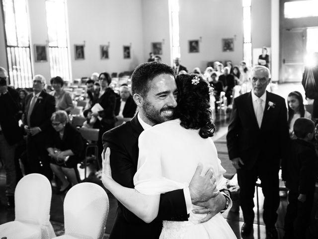 Il matrimonio di Giacomo e Marianna a Parma, Parma 22