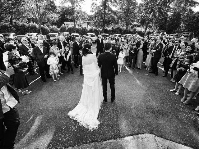 Il matrimonio di Giacomo e Marianna a Parma, Parma 26