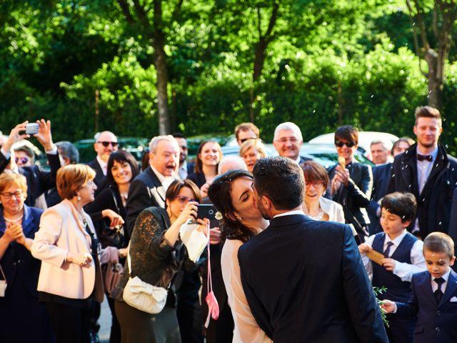 Il matrimonio di Giacomo e Marianna a Parma, Parma 27