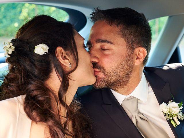 Il matrimonio di Giacomo e Marianna a Parma, Parma 28