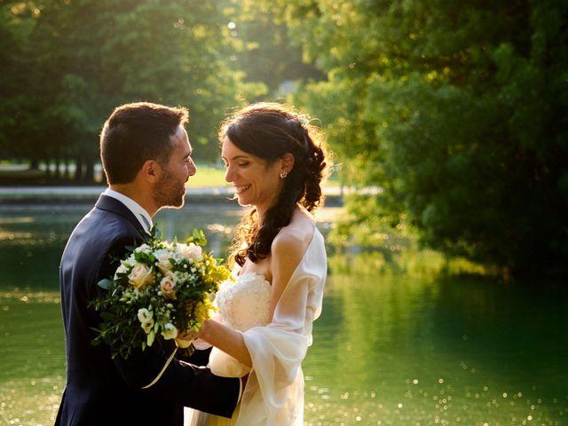 Il matrimonio di Giacomo e Marianna a Parma, Parma 29