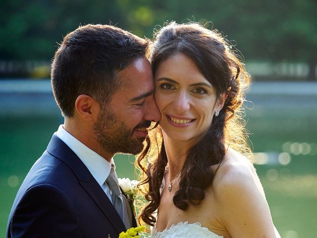 Il matrimonio di Giacomo e Marianna a Parma, Parma 31