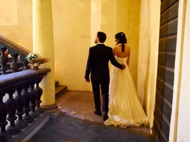 Il matrimonio di Giacomo e Marianna a Parma, Parma 37