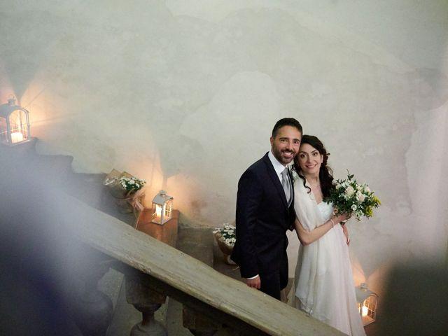 Il matrimonio di Giacomo e Marianna a Parma, Parma 38