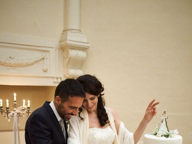 Il matrimonio di Giacomo e Marianna a Parma, Parma 39