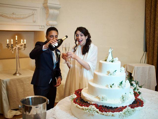 Il matrimonio di Giacomo e Marianna a Parma, Parma 41