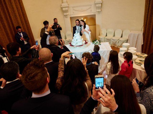 Il matrimonio di Giacomo e Marianna a Parma, Parma 42
