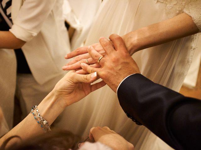 Il matrimonio di Giacomo e Marianna a Parma, Parma 44