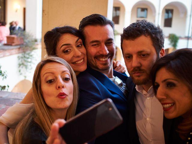 Il matrimonio di Giacomo e Marianna a Parma, Parma 49