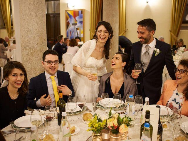 Il matrimonio di Giacomo e Marianna a Parma, Parma 50