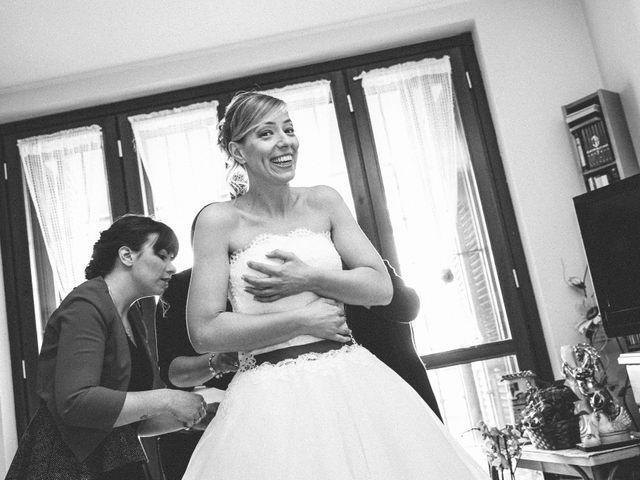 Il matrimonio di Paolo e Cristina a Aicurzio, Monza e Brianza 3