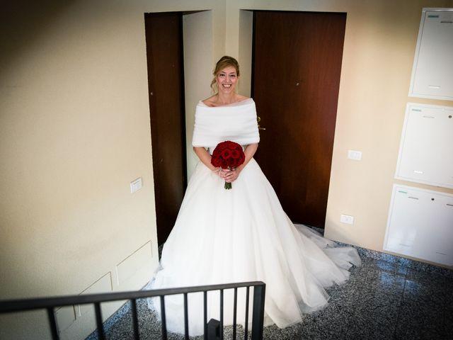Il matrimonio di Paolo e Cristina a Aicurzio, Monza e Brianza 5