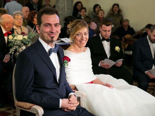 Il matrimonio di Paolo e Cristina a Aicurzio, Monza e Brianza 11