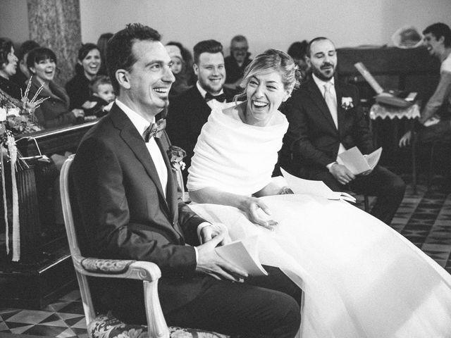 Il matrimonio di Paolo e Cristina a Aicurzio, Monza e Brianza 1