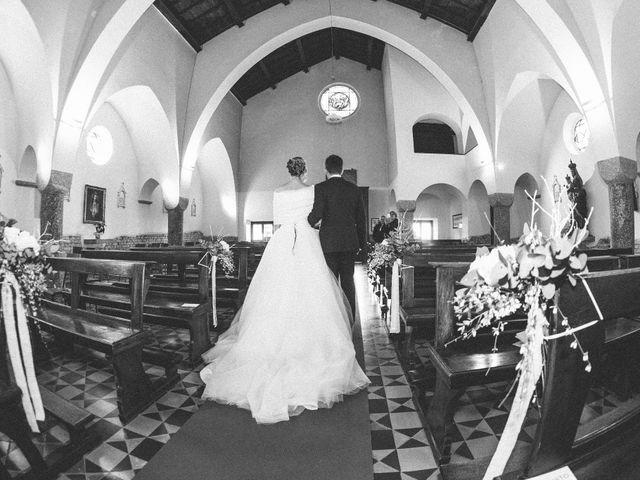 Il matrimonio di Paolo e Cristina a Aicurzio, Monza e Brianza 13