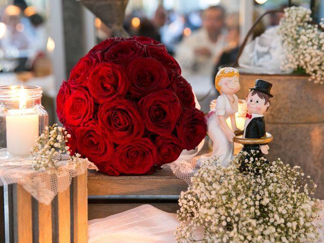 Il matrimonio di Paolo e Cristina a Aicurzio, Monza e Brianza 21