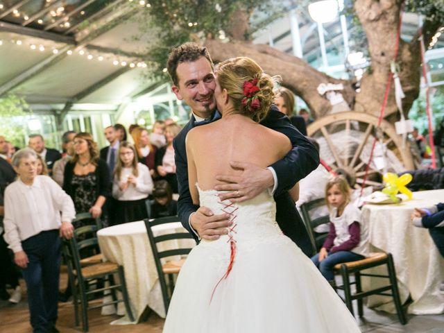 Il matrimonio di Paolo e Cristina a Aicurzio, Monza e Brianza 23
