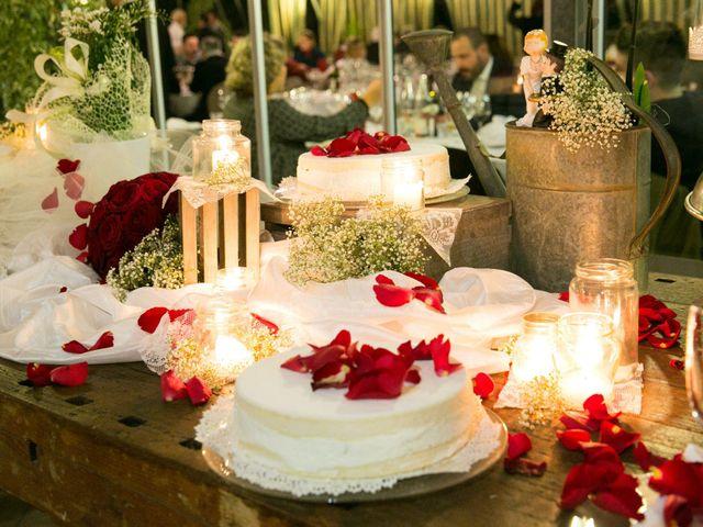 Il matrimonio di Paolo e Cristina a Aicurzio, Monza e Brianza 25