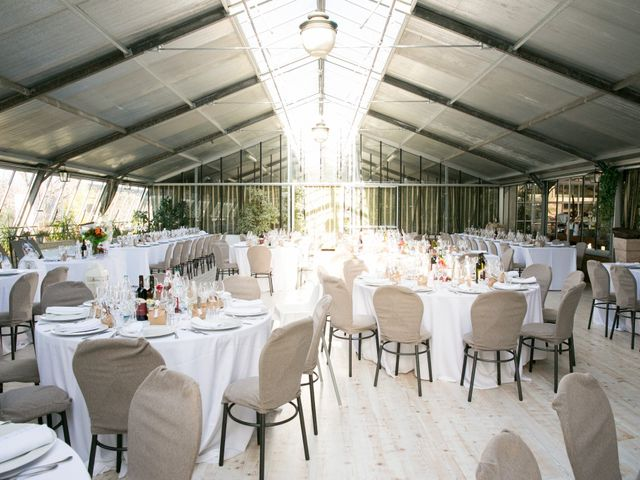 Il matrimonio di Paolo e Cristina a Aicurzio, Monza e Brianza 28