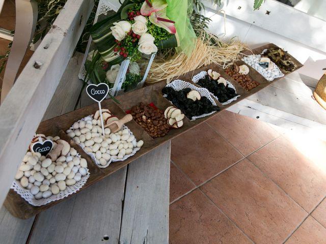 Il matrimonio di Paolo e Cristina a Aicurzio, Monza e Brianza 30