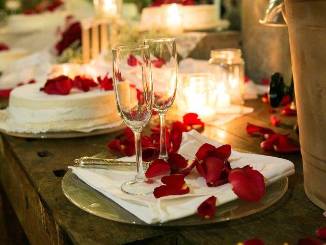Il matrimonio di Paolo e Cristina a Aicurzio, Monza e Brianza 31