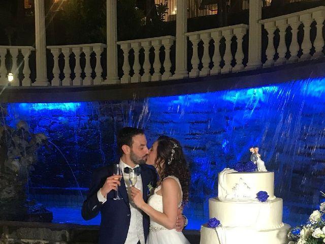 Il matrimonio di Antonio e Rosamaria a Leonforte, Enna 1