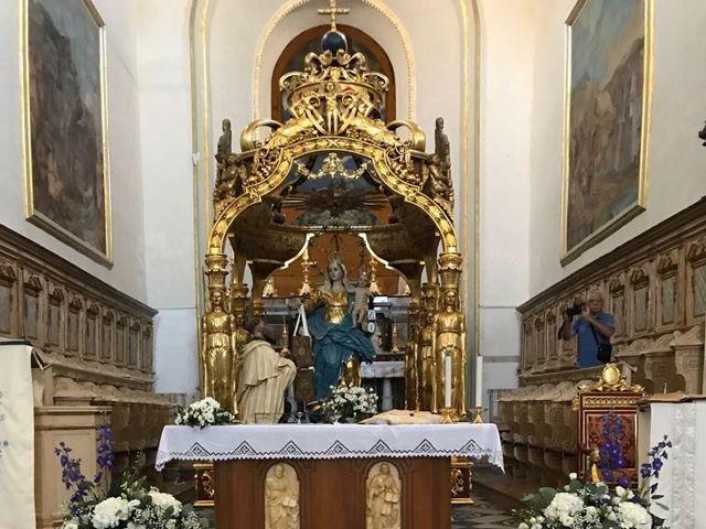Il matrimonio di Antonio e Rosamaria a Leonforte, Enna 2