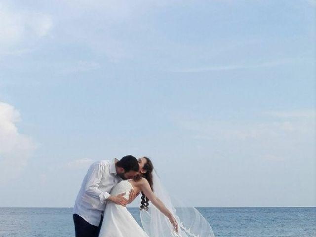 Il matrimonio di Antonio e Rosamaria a Leonforte, Enna 3