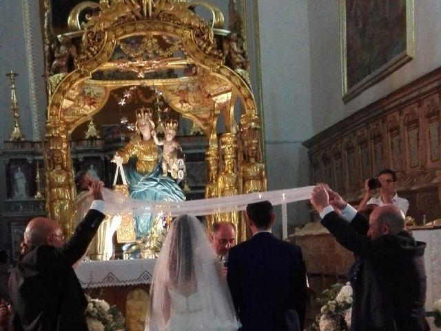 Il matrimonio di Antonio e Rosamaria a Leonforte, Enna 4